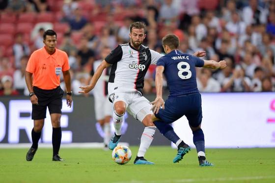 Tottenham – Juventus 3-2, nhát dao Harry Kane và lời giải thích của Sarri ảnh 4