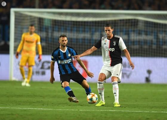 ICC 2019: Ronaldo và Buffon giúp Juventus đánh bại Inter Milan ảnh 1