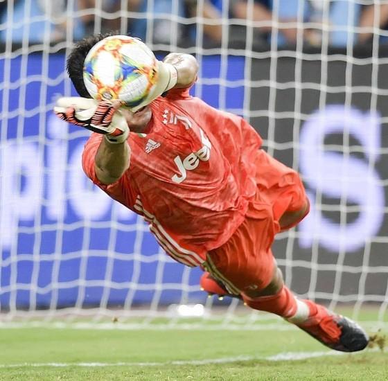 ICC 2019: Ronaldo và Buffon giúp Juventus đánh bại Inter Milan ảnh 2