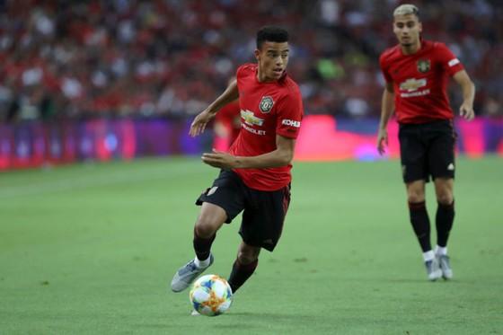 Nemanja Matic nghi ngờ năng lực tranh ngôi vô địch của Man United ảnh 1