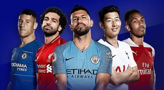 Lịch thi đấu giải Ngoại hạng Anh 2019-2020, giờ Việt Nam