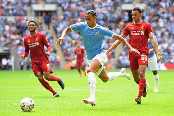 TRỰC TIẾP Liverpool - Manchester Cịty: Trận Siêu kinh điển đảo quốc ảnh 4