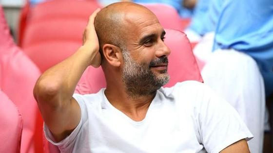 Guardiola dự báo Premier League có đến 6 ứng viên vô địch