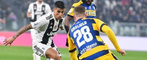 Sao Man City khám sức khỏe để gia nhập Juventus ảnh 1