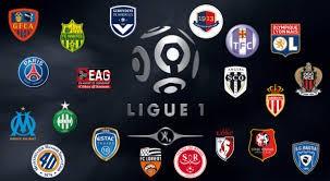 Lịch thi đấu giải vô địch Pháp 2019-2020, vòng 1 ngày 10-8 (Mới cập nhật)