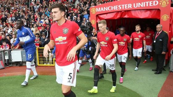 Man United - Chelsea 4-0: Rashford, Martial, James tỏa sáng, Quỷ đỏ vùi dập The Blue ảnh 3