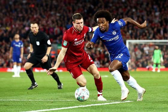 Nhận định Liverpool - Chelsea: Cách biệt không chỉ 1 bàn! (Mới cập nhật)