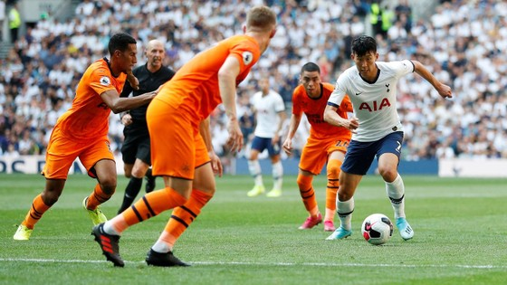 Tottenham - Newcastle 0-1, Gà trống mờ nhạt, Joelinton ghi chiến thắng cho Chích chòe ảnh 7