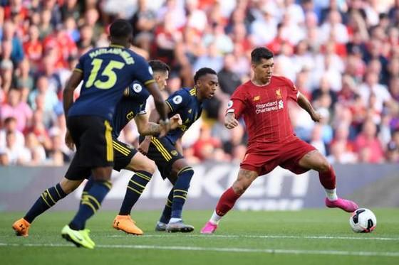 Trò chơi cân não: Vì sao Liverpool dễ dàng đè bẹp Arsenal? ảnh 3