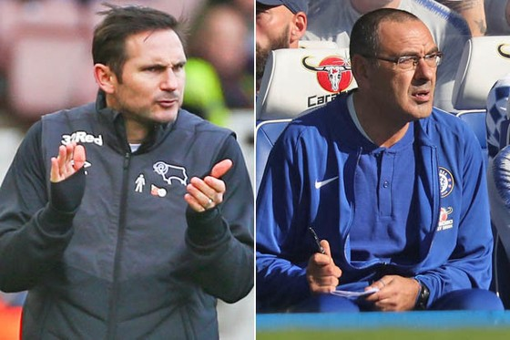 Chelsea của Frank Lampard khác gì so với của Maurizio Sarri ảnh 1