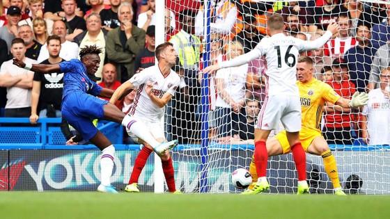 TRỰC TIẾP Chelsea - Sheffield Utd: Sức trẻ The Blues ảnh 3