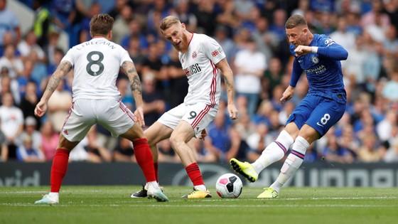 TRỰC TIẾP Chelsea - Sheffield Utd: Sức trẻ The Blues ảnh 5