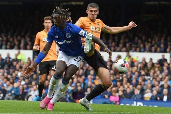 Everton - Wolves 3-2: Richarlison ghi cú đúp, Iwobi góp sức hạ gục Bầy sói ảnh 8