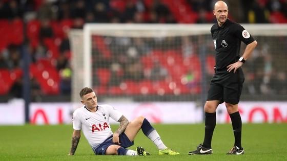 Tottenham sẽ hối tiếc khi bán Trippier cho Atletico ảnh 1