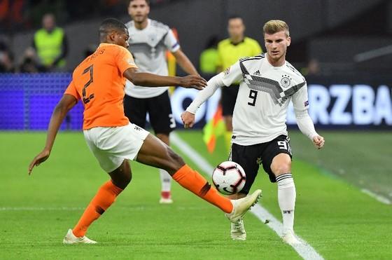 Nhận định Đức – Hà Lan: Trận derby không khoan nhượng (Mới cập nhật)