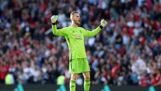 Man United - Leicester City 1-0: Rashford lại tỏa sáng giúp Quỷ đỏ lên hạng 4 ảnh 8