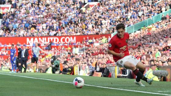 Man United - Leicester City 1-0: Rashford lại tỏa sáng giúp Quỷ đỏ lên hạng 4 ảnh 6