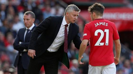 Man United - Leicester City 1-0: Rashford lại tỏa sáng giúp Quỷ đỏ lên hạng 4 ảnh 7