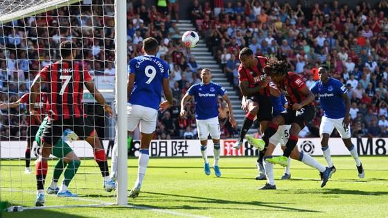 Bournemouth - Everton 3-1: Callum Wilson ghi cú đúp nhấn chìm Everton ảnh 3