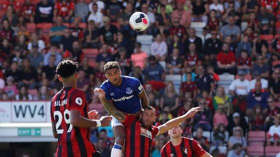 Bournemouth - Everton 3-1: Callum Wilson ghi cú đúp nhấn chìm Everton ảnh 4