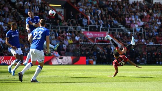 Bournemouth - Everton 3-1: Callum Wilson ghi cú đúp nhấn chìm Everton ảnh 5