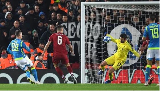 Nhận định Napoli – Liverpool:  Khi chủ nhà sứt mẻ đội hình (Mới cập nhật) ảnh 2