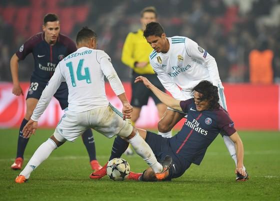 PSG - Real Madrid: Chủ nhà quyết tấn công (Mới cập nhật)