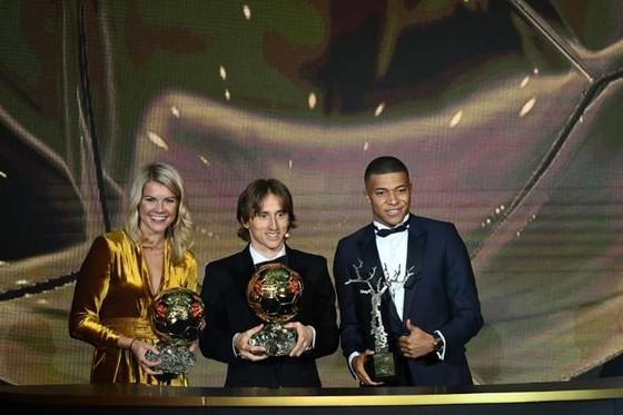 Alisson tràn trề hy vọng thắng Quả bóng vàng 2019