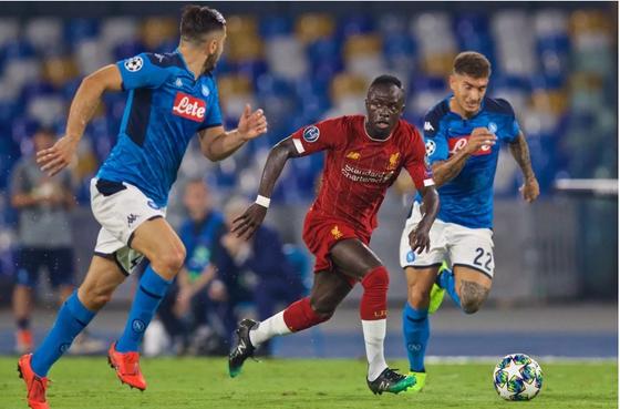 Liverpool thua Napoli để… thắng Champions League cuối mùa! ảnh 5