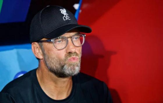 Liverpool thua Napoli để… thắng Champions League cuối mùa! ảnh 1