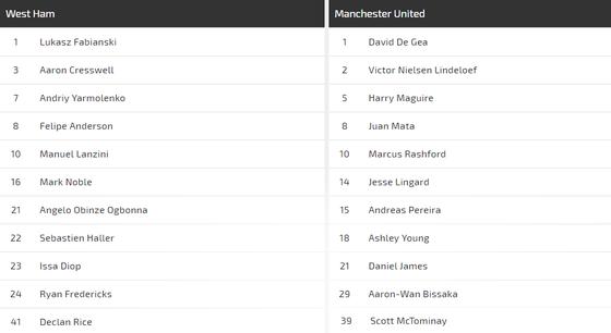 Nhận định West Ham – Man United: Chia điểm ở London (Mới cập nhật) ảnh 3