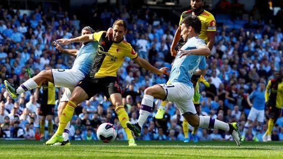 Man City - Watford 8-0: Bernardo ghi hattrick khi De Bruyne sắm vai người hùng ảnh 3