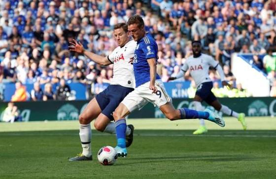 Leicerster - Tottenham 2-1: Harry Kane ghi bàn nhưng Maddison nhấn chìm Gà trống ảnh 4