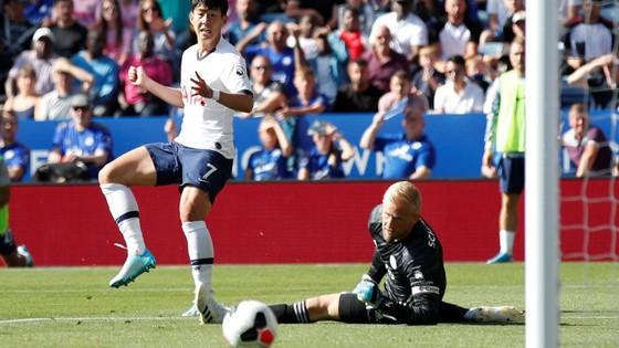 Leicerster - Tottenham 2-1: Harry Kane ghi bàn nhưng Maddison nhấn chìm Gà trống ảnh 5