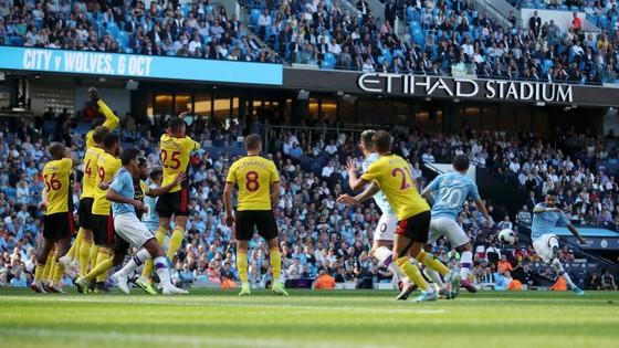 Man City - Watford 8-0: Bernardo ghi hattrick khi De Bruyne sắm vai người hùng ảnh 6