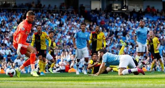 Man City - Watford 8-0: Bernardo ghi hattrick khi De Bruyne sắm vai người hùng ảnh 8