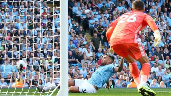 Man City - Watford 8-0: Bernardo ghi hattrick khi De Bruyne sắm vai người hùng ảnh 9