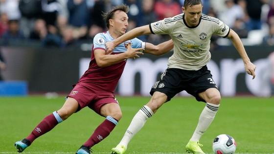 West Ham - Man United 2-0: Quỷ đỏ thảm bại. tụt xuống thứ 8 ảnh 3