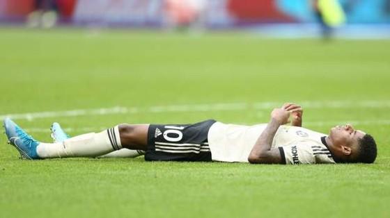 West Ham - Man United 2-0: Quỷ đỏ thảm bại. tụt xuống thứ 8 ảnh 6