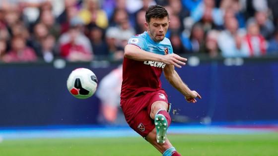 West Ham - Man United 2-0: Quỷ đỏ thảm bại. tụt xuống thứ 8 ảnh 9