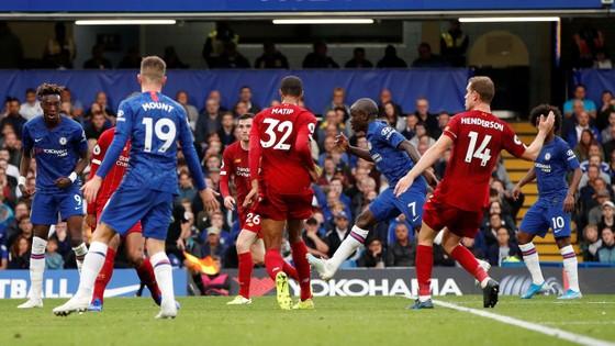 Chelsea - Liverpool 1-2: Nghệ thuật sút phạt The Kop, Kante ghi tuyệt phẩm ảnh 6