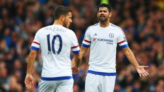 Máu lửa trận derby thành Madrid – Hazard đụng độ Costa (Mới cập nhật)