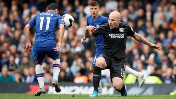 Chelsea - Brighton 2-0: Jorginho và Willian lập công ảnh 6
