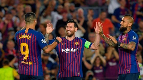 Nhận định Barcelona - Inter Milan: Khi Lionel Messi ra sân (Mới cập nhật)