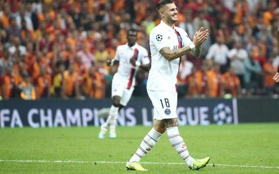 Chiến thắng đầu tiên của PSG ở Thổ Nhĩ Kỳ