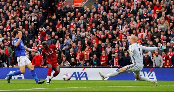 Liverpool - Leicester 2-1: Chiến thắng kịch tính ở giây cuối cùng ảnh 5