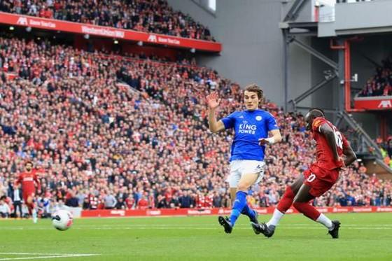Liverpool - Leicester 2-1: Chiến thắng kịch tính ở giây cuối cùng ảnh 6