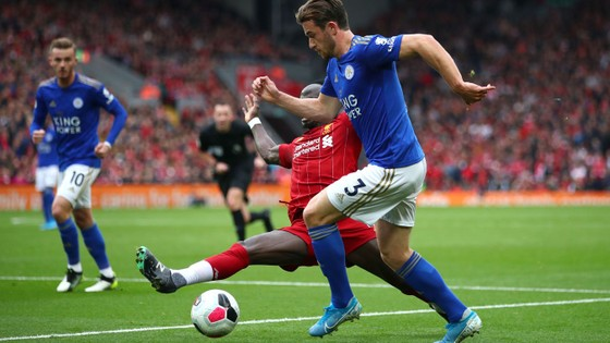 Liverpool - Leicester 2-1: Chiến thắng kịch tính ở giây cuối cùng ảnh 4