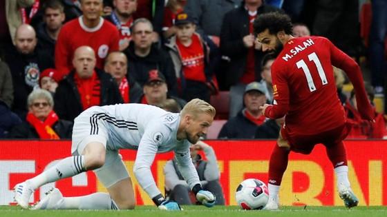 Liverpool - Leicester 2-1: Chiến thắng kịch tính ở giây cuối cùng ảnh 7