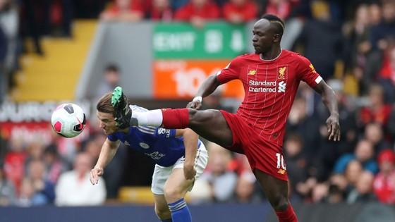 Liverpool - Leicester 2-1: Chiến thắng kịch tính ở giây cuối cùng ảnh 3